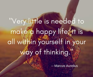 inspirational, planning, and positivity image