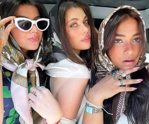 girls, Beautiful Girls, and fashion image