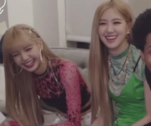 rose, lisa, and lq image
