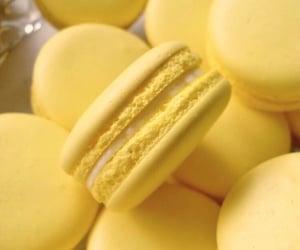 yellow, aesthetic, and food image