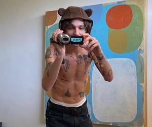 role model, tucker pillsbury, and camera image