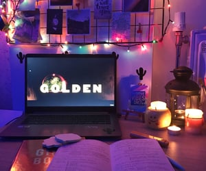 aesthetic, college, and Harry Styles image