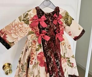 vinted, outfit niña, and moda niña image