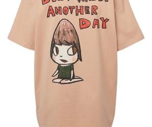 png, shirt, and yoshitomo nara image