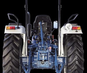 agriculture and Automotive image
