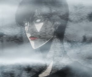 archive, intersection, and junji ito image