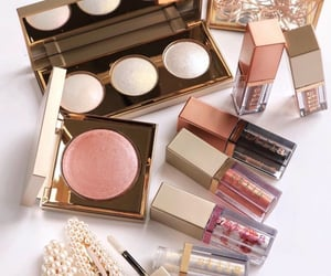 cosmetics, beauty, and brand image
