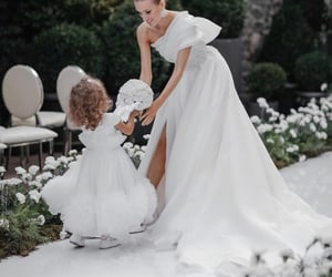 bride, vogue, and dreamwedding image