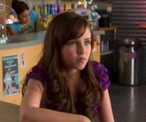 2009, actress, and girl image