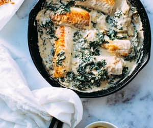 healthy diet, keto, and keto recipes image