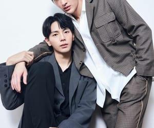 asian fashion, beauty, and pretty boy image