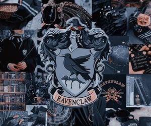 eagle, harrypotter, and hogwarts image