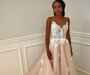 fashion, evening wear, and prom ideas image