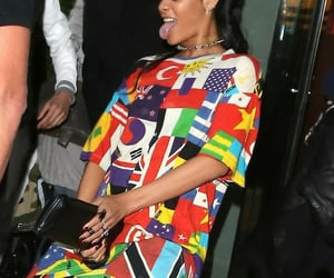 cool, style, and riri image