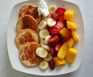 tasty, brunch and food - image #7899042 on Favim.com