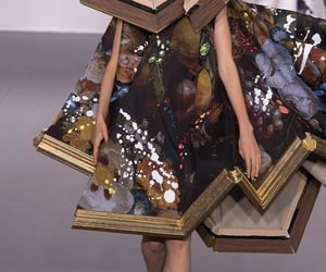 Couture, fashion, and design image