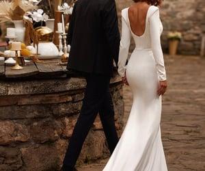 fashion, aesthetic, and couple image