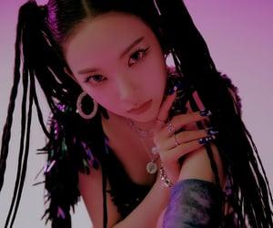 karina, kpop, and next level image