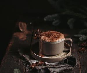 autumn, Cinnamon, and cozy image