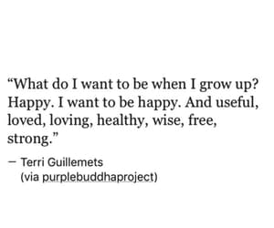 quotes, happy, and free image