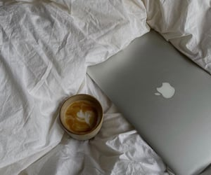 aesthetic, coffee, and drink image