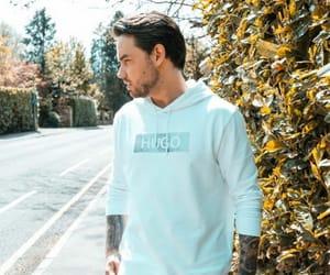 Liam for Hugo Boss