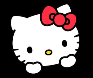 archive, hello kitty, and gif image