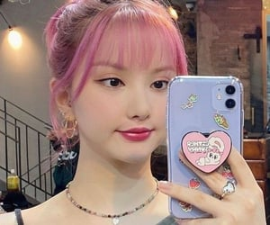 eunha, gfriend, and icon image