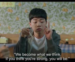 korean, Korean Drama, and subtitles image