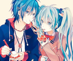 49 images about anime couplete on we heart it see more about vocaloid anime and hatsune miku image thecheapjerseys