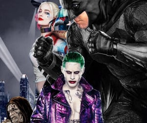batman, Ben Affleck, and dceu image