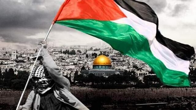 article, innocence, and palestine image