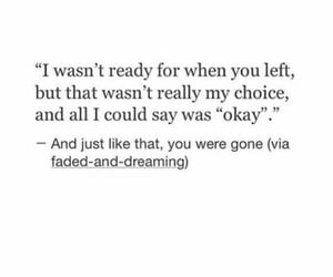 feeling, hurt, and quotes image