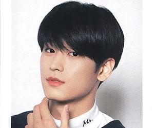 kpop, mugshot, and juyeon image