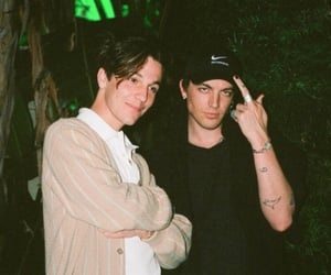 role model, paul klein, and lany image