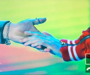 hands, min yoongi, and yoonmin image