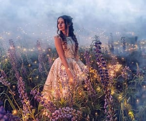 aesthetic, fairytale, and fantasy image