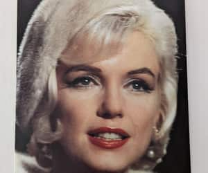 arts and crafts, etsy, and Marilyn Monroe image