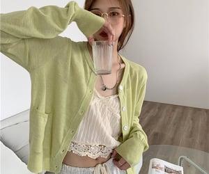 kfashion, kstyle, and korean fashion image