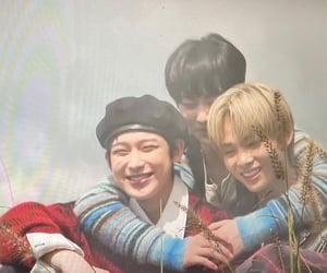 jungwon, sunoo, and kim sunoo image