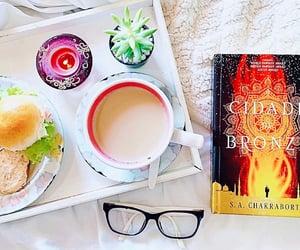 book, cairo, and livros image