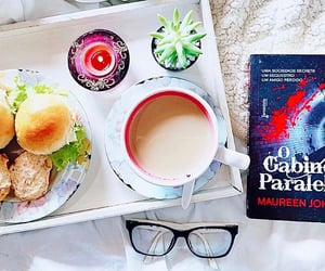 books, maureen johnson, and the shadow cabinet image