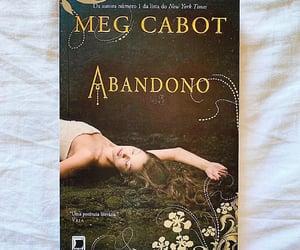 abandon, book, and livros image