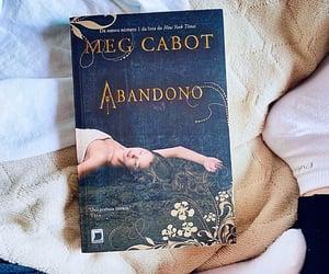 abandon, livro, and underworld image