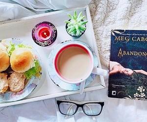 abandon, book, and books image