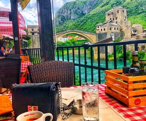 Bosnia, mostar, and oldbridge image