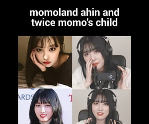 japanese girl, reaction pic, and kpop image