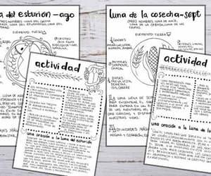 espanol, grimorio, and etsy image