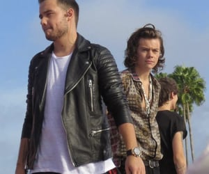 Harry Styles, unseen, and liam payne image