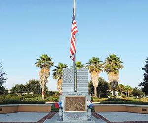 florida, memorial, and usa image